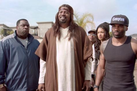 'Black Jesus' brings fresh comedy