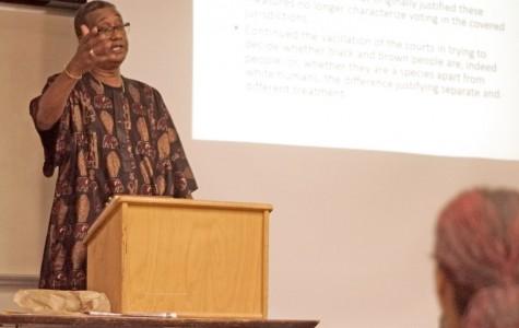 Professors push for understanding of Constitution