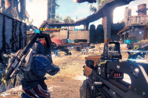 Bungie hits next-gen consoles with 'Destiny'