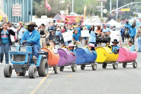 Annual festival sparks citizen involvement, fun