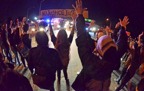 Protesters nationwide respond to police brutality