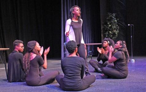 Speech and debate members showcase oratory talents