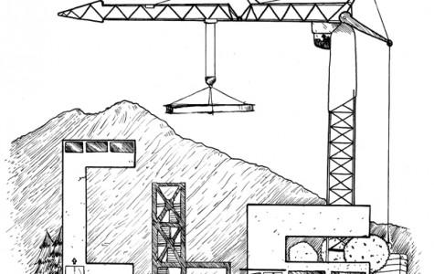 Constructing education