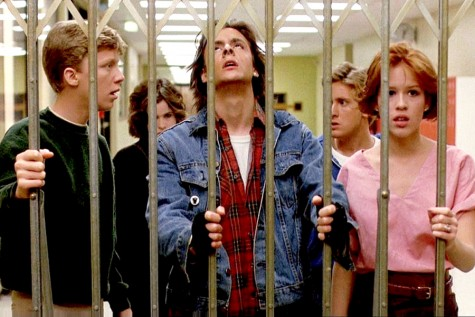 'Breakfast Club' still rationalizes American youth