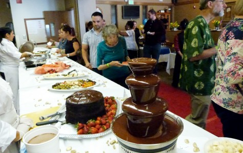 Chocolate, spirits embrace spotlight at culinary event