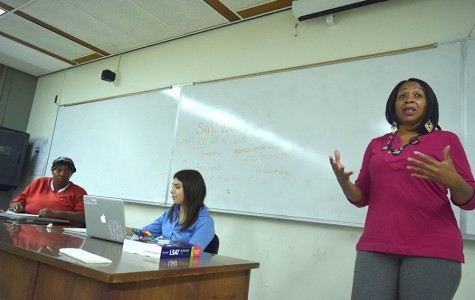 Administrative justice club plans eclectic year