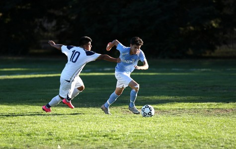 Comets edge Eagles in last minutes