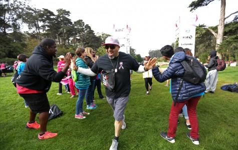 Walk raises awareness, dividends