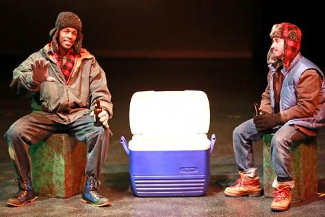 Performance brings love, despair to stage