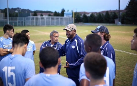 BVC Champion's sage voted as Coach of the Year