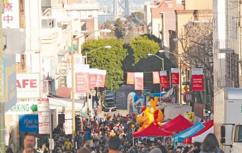 Culture illuminates, excites visitors for lunar new year