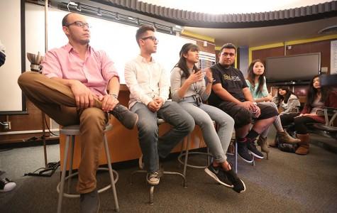 Stem Alumni panel accentuates preparedness