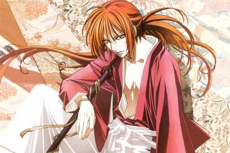 Kenshin slits feudalism
