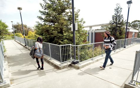 Two suspects hold up student