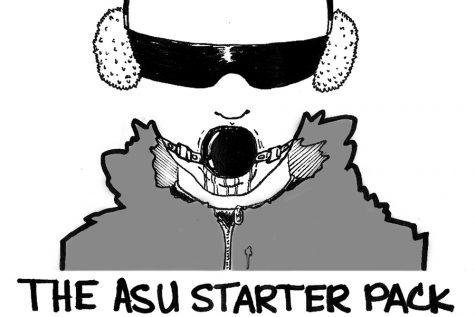 ASU wastes potential