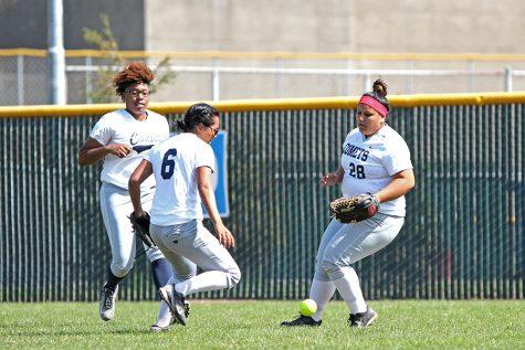 Winless team holds form despite gains