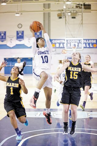 Shorthanded team defies odds, earns championship
