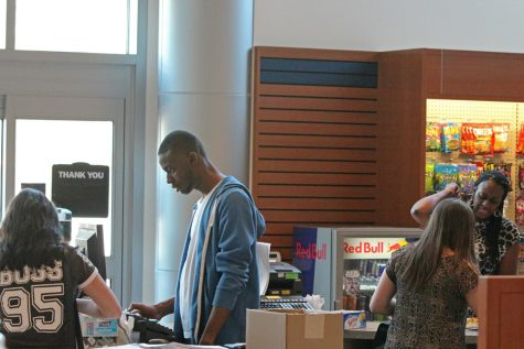 Bookstore renews its location