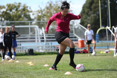 Women's soccer expands roster, prepares for season