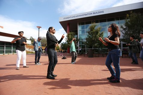 Bachata on the Yard promotes Latin culture