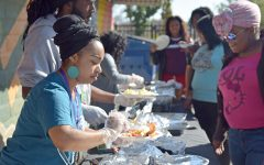 Center nurtures young leaders, supports community justice