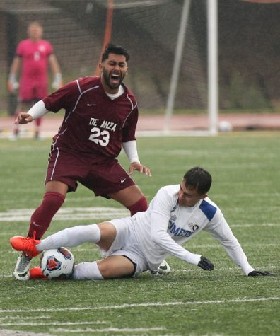 Dons knock BVC champions out of NorCal regional playoffs