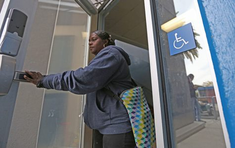 Plan aims to fix accessibility