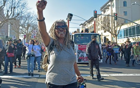 March sets forth action to reclaim King's radical legacy