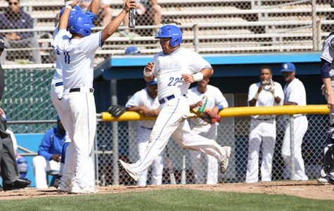 Comets beat Yuba in shutout