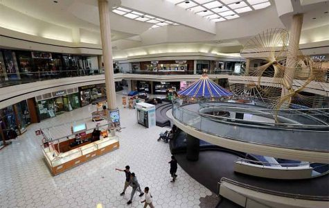 Shoppers hopeful  for mall remodel