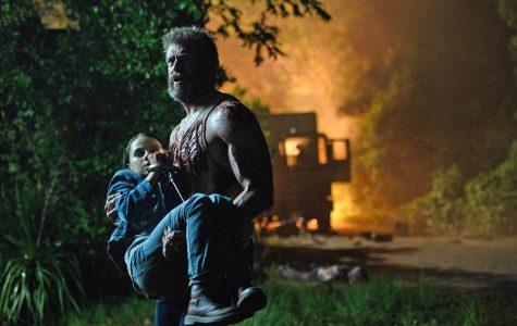 'Logan' sheds PG-13 rating, dazzles