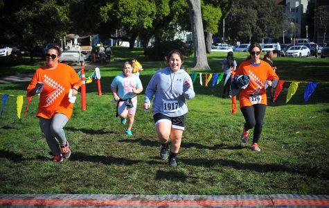 Community run promotes health