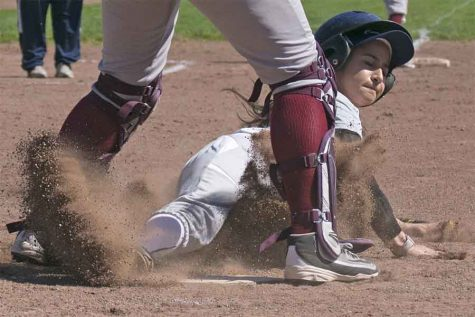 Season ends for BVC softball
