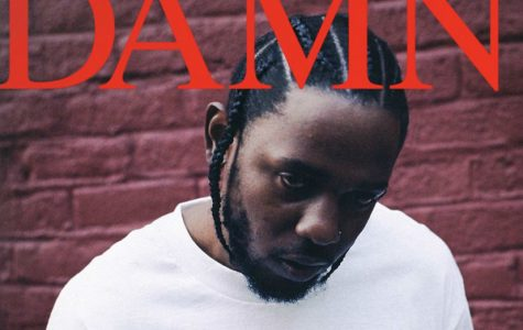 Kendrick cements spot among the best