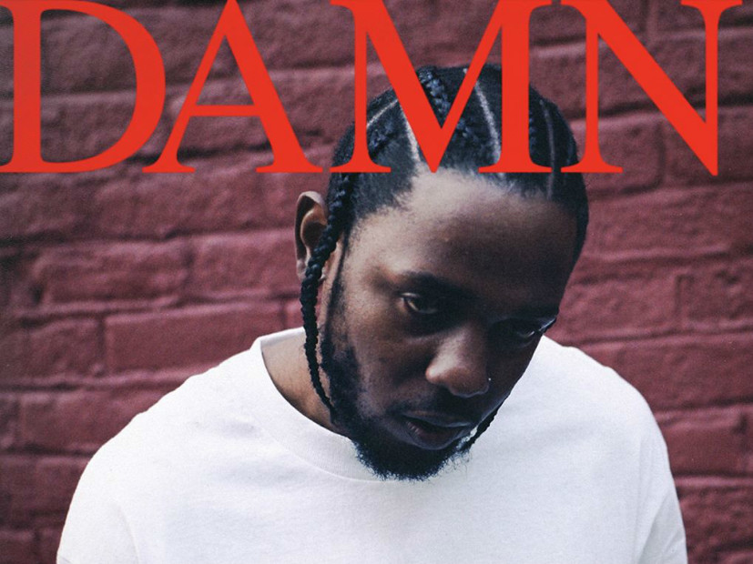 Kendrick Lamar's First Interview After Releasing 'DAMN.' Is A Doozy