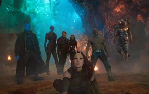 'Guardians of Galaxy' sequel thrills fans