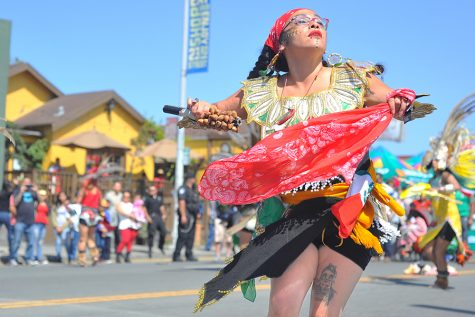 Cinco de Mayo festival celebrates local community
