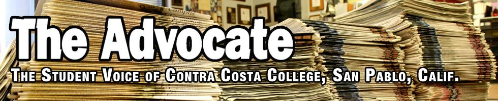 The Student Voice Of Contra Costa College, San Pablo, Calif.