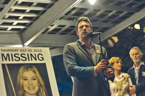 Cast of 'Gone Girl' nails acting