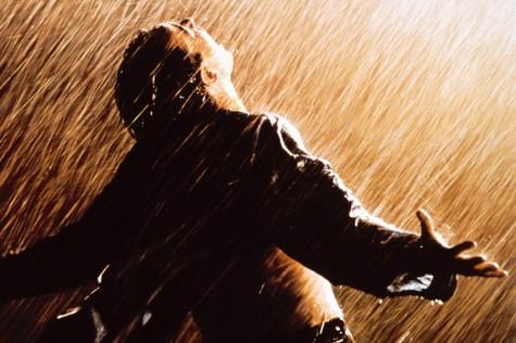 Shawshank's Redemption inspires hope