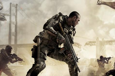 'Call of Duty: Advanced Warfare' resurrects aging franchise