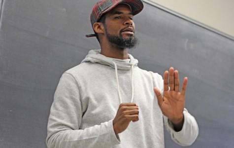 Social evolution examined through hip-hop