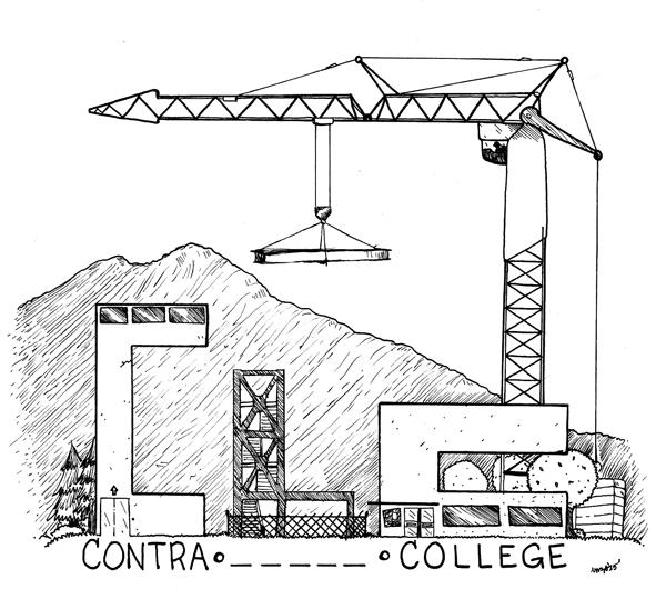 Constructing education