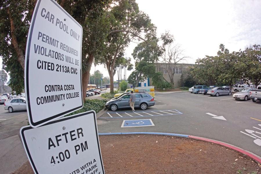 Carpool+program+lacks+student+participation