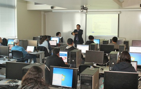 Computer courses evade cancellation