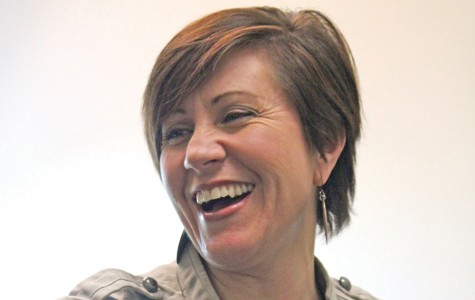 Counselor earns international poets' recognition
