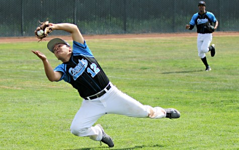 Comet bullpen collapses in ninth, cedes win against Falcons