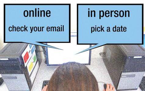 Virtual assistance enhances enrollment, orientation