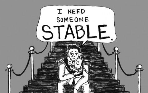 Community needs stability