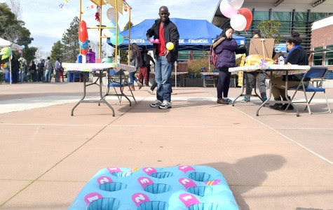 Financial Aid Awareness Day melds grants, fun